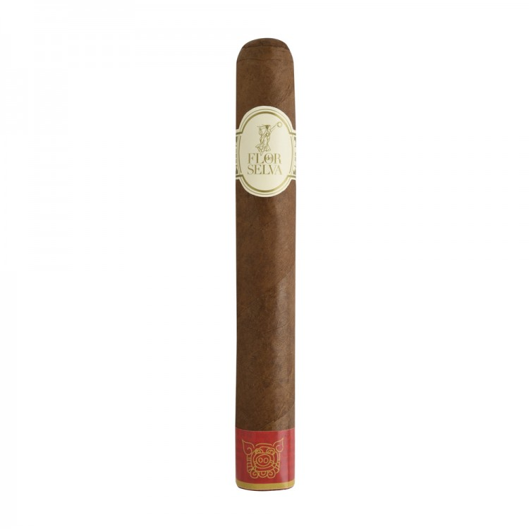 Flor de Selva Year of the Pig Toro Limited Edition