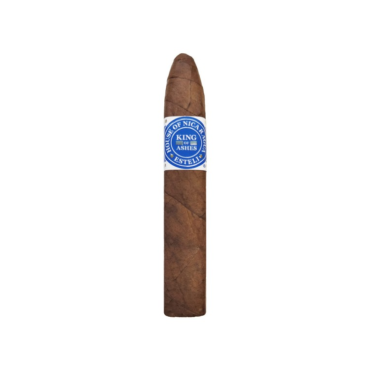 House of Nicaragua King of Ashes Sangre Azul Torpedo