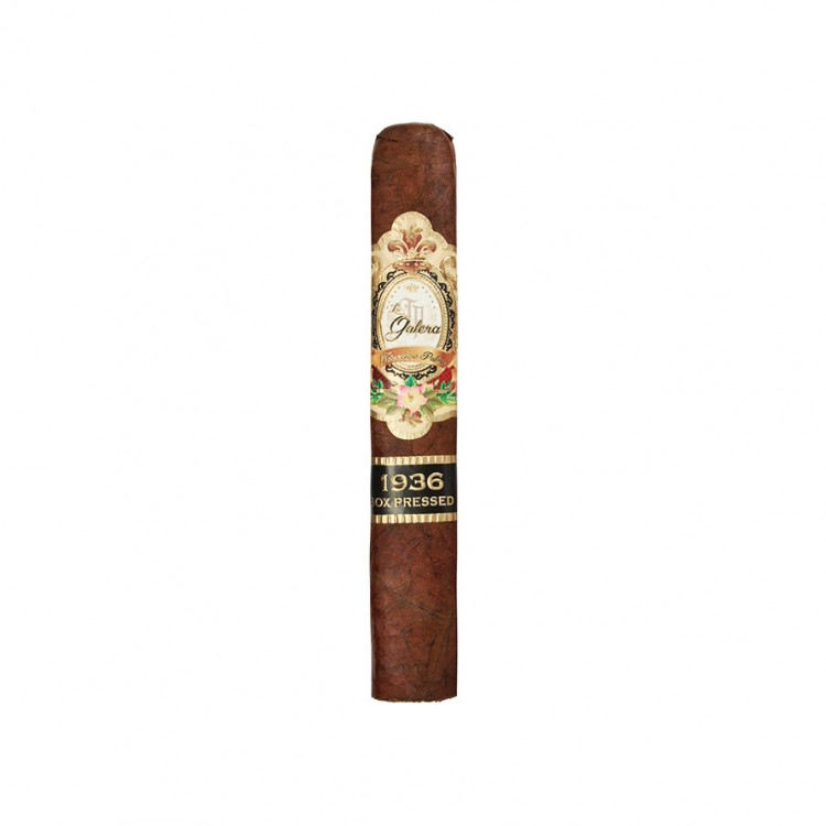 La Galera 1936 Box Pressed Chaveta Robusto