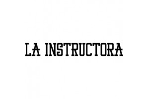 La Instructora