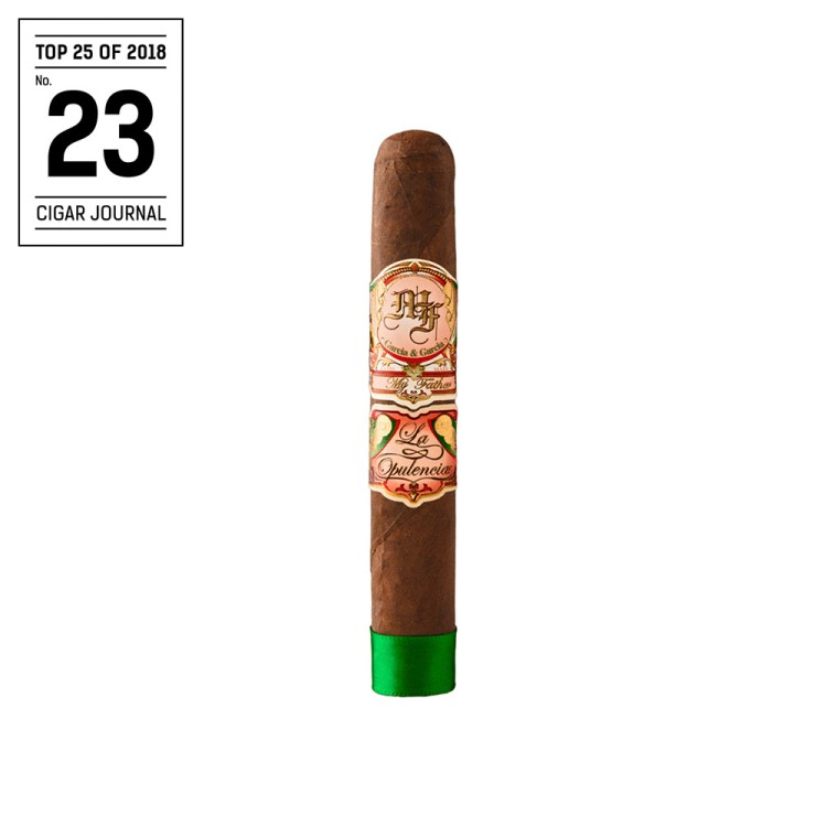 My Father La Opulencia Robusto