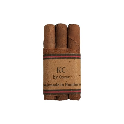 KC by Oscar Robusto