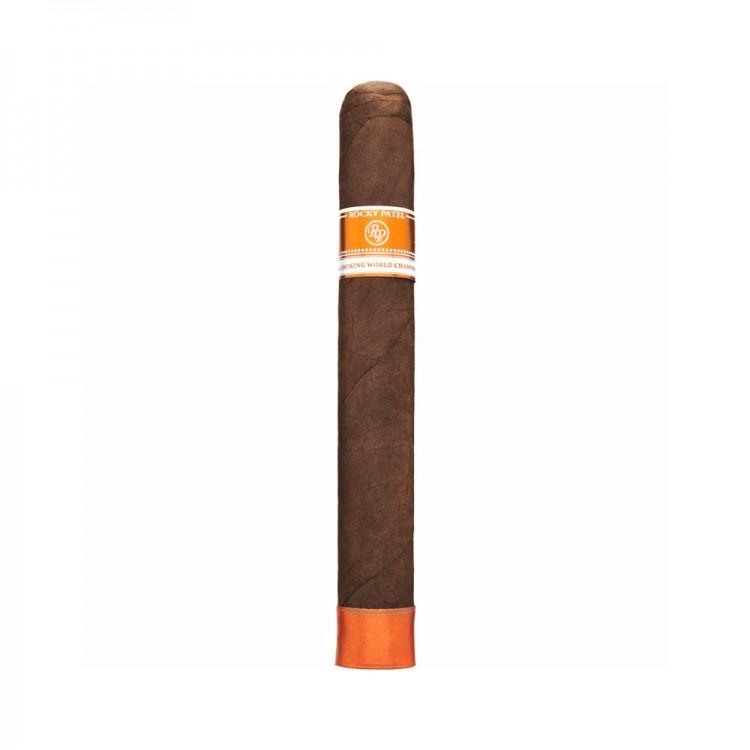 Rocky Patel Cigar Smoking World Championship Mareva