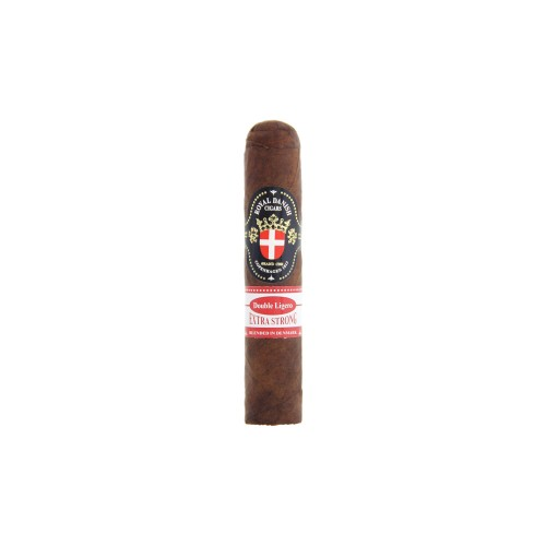 Royal Danish Cigars Double Ligero Fat Robusto