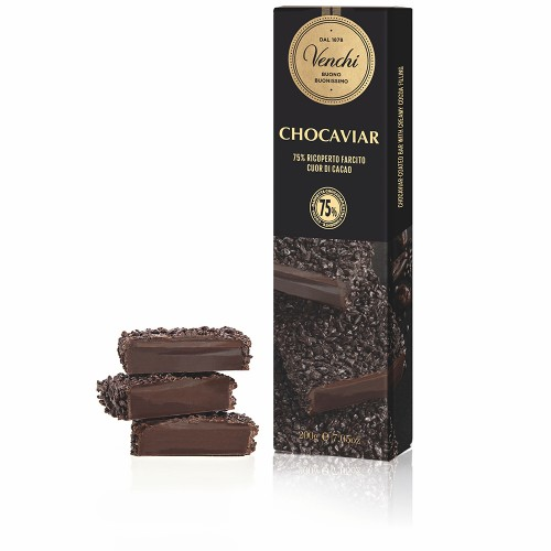 Venchi Chocaviar - 200g