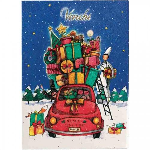 Venchi Julkalender