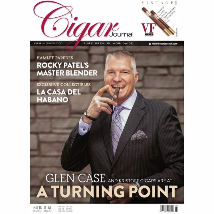 Cigar Journal Issue 2/2021