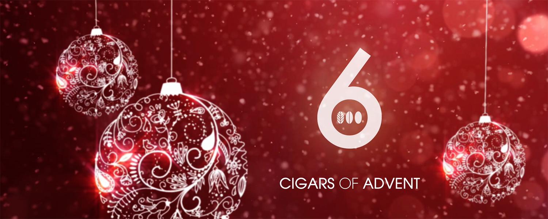 Kind Cigars - 6 Smokes of Christmas