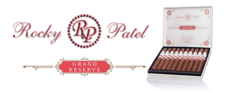 Rocky Patel Grand Reserve